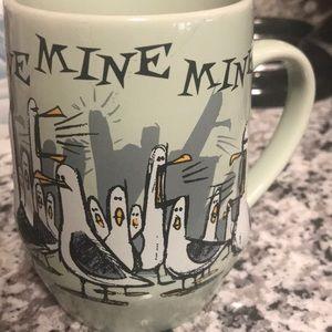 Disney Finding Nemo Mug